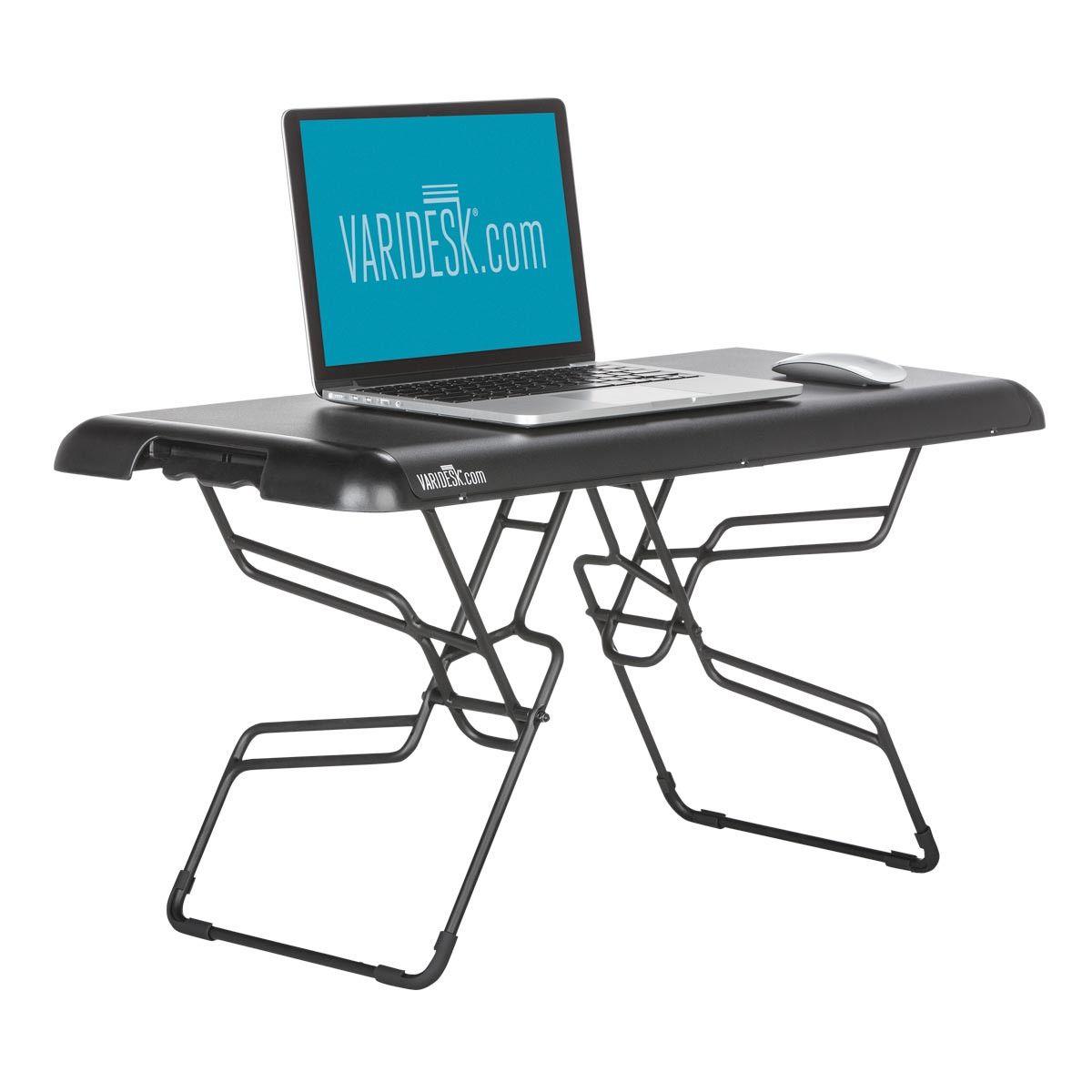 Varidesk review standing desks epic reviews - Standing Desk 9 Different Height Settings Affordable Varidesk