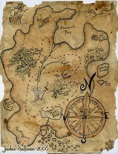 photograph relating to Treasure Map Printable named Sbooking Faeries: printables printable Map assignments