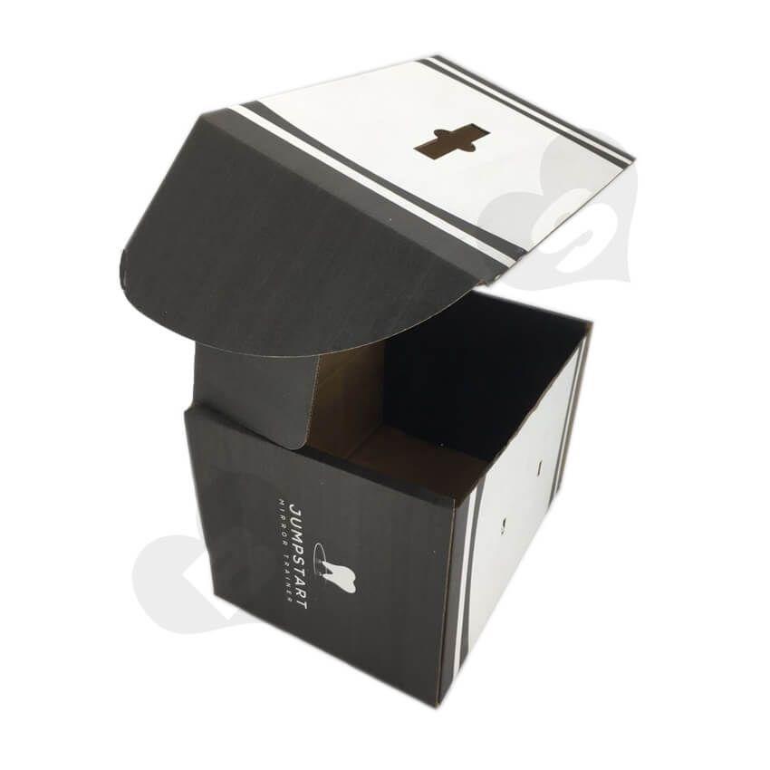 Cardbord Foldable Dental Packaging Suitcase- Shanghai BPS | Featured