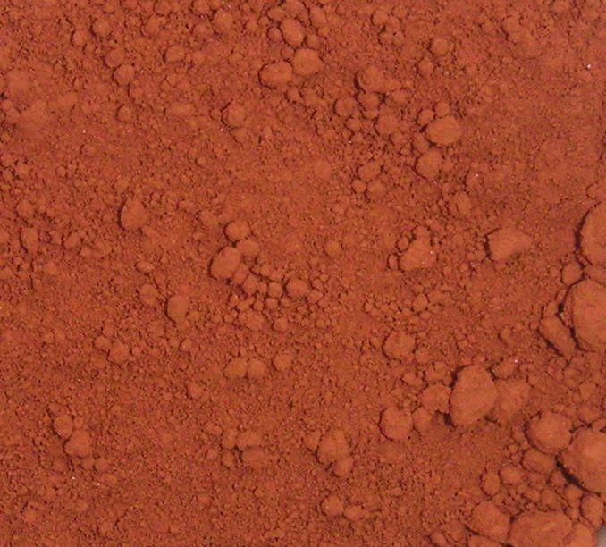 Ocre luberon ocres pinterest couleurs la couleur - Couleur ocre rouge ...