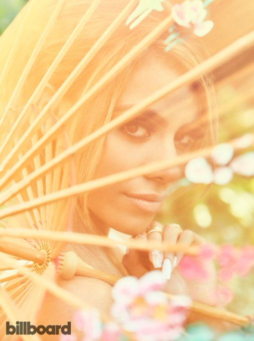 Dinah Jane for Billboard