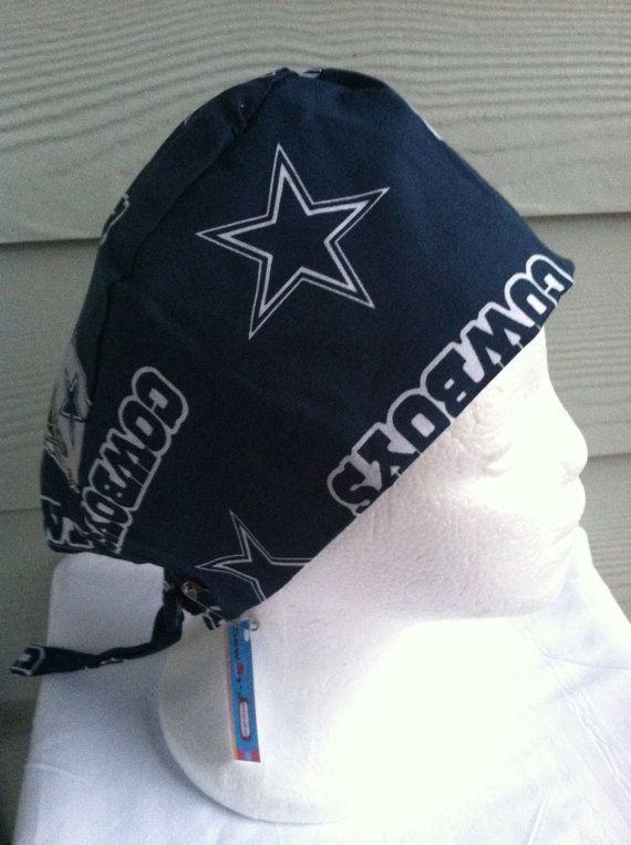 reputable site fcfd7 92692 ... good skull cap chemo cap dallas cowboys riding cap by sewitsmadebywendy  90c2b 0d7e1