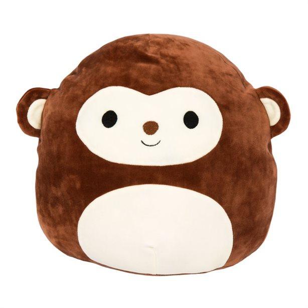 12 Squishmallow Monkey By Squishmallow Toys Www Chapters Indigo Ca Monkey Plush Animal Pillows Animal Plush Toys