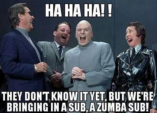 Funny Memes Zumba : Zumba sub he hee zumba zumba fitness