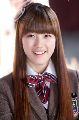 I loved Suzy in dream high one