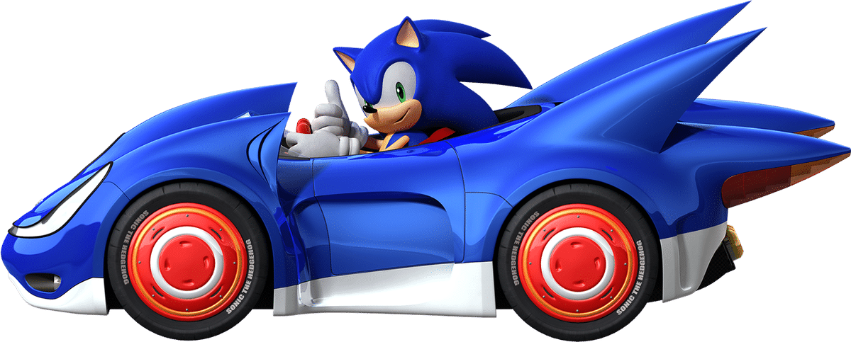 Fact Is Sumo Digital Working On A Karting Game Rumors Nintendoreporters Sonic Sonic The Hedgehog Sonic And Shadow