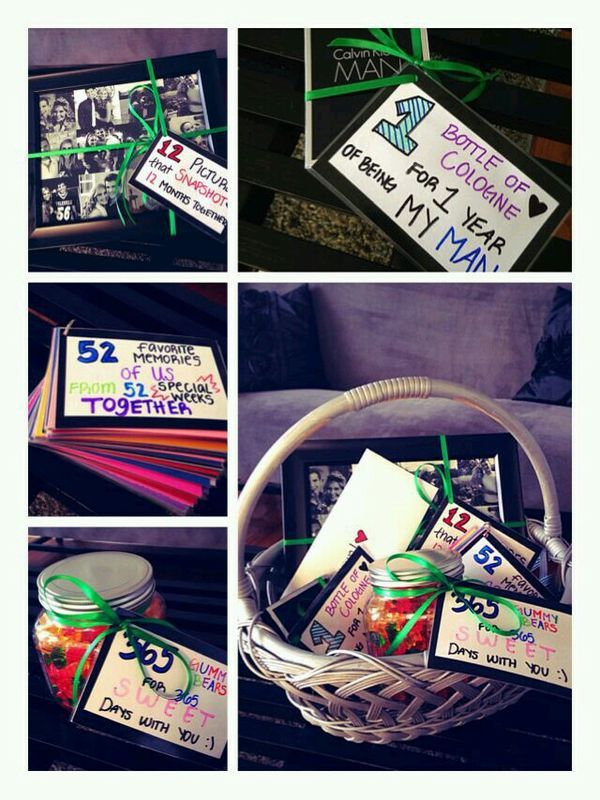Pin By Jenna Clark On Gift Ideas Anniversary Gifts Gifts Year