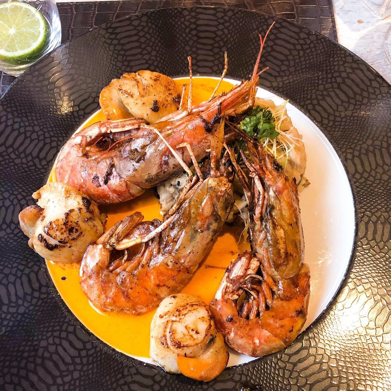 Passion nourriture 🥘🤤 • #restaurant #nourriture #food #foodporn #foodstagram #good