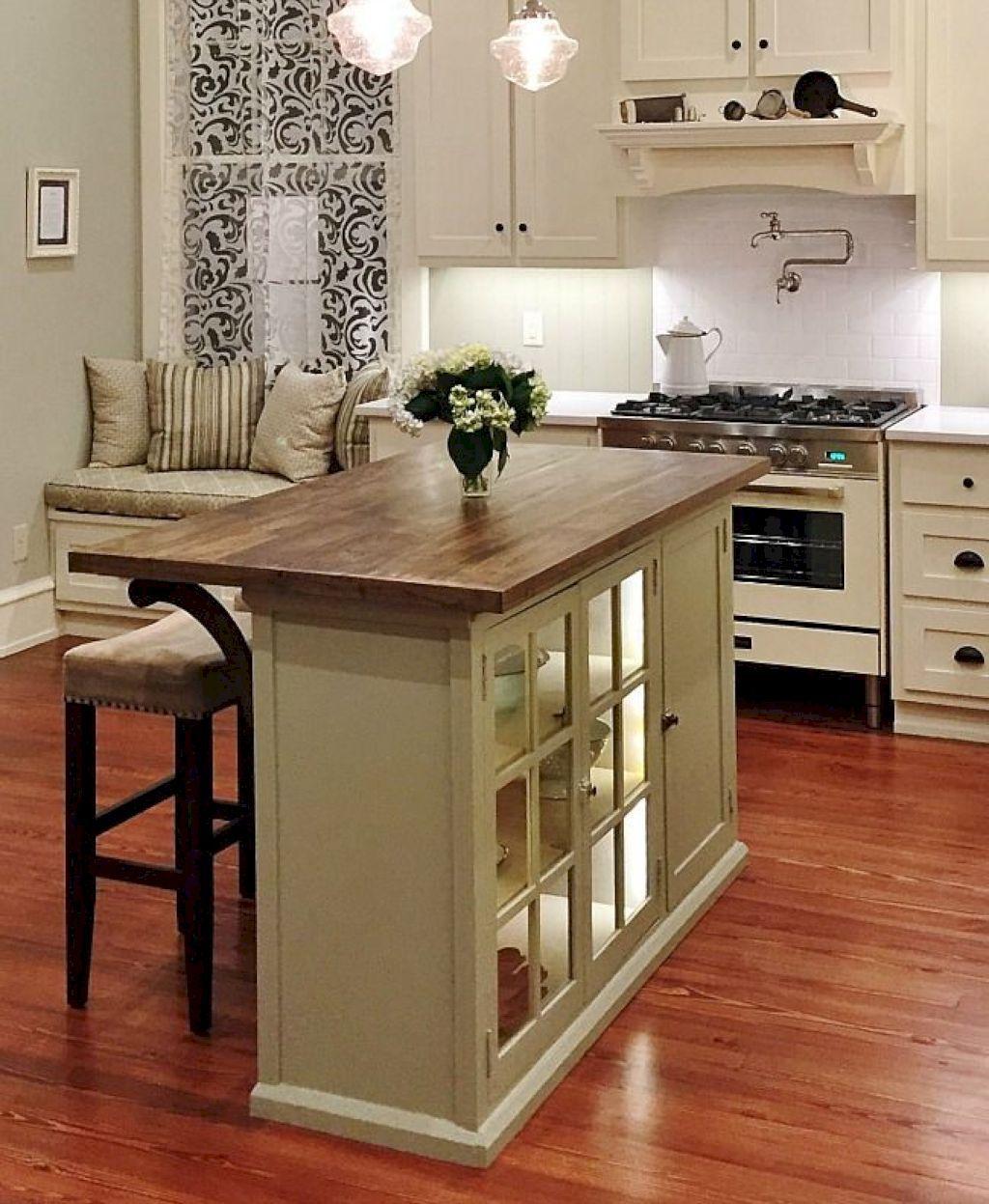 45 Best Kitchen Island Decor and Design Ideas | Pinterest