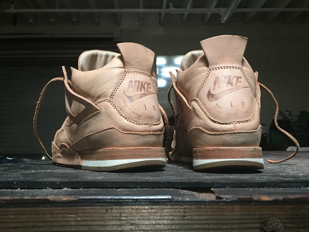 premium selection 6ba21 733ec Hender Scheme. Hender Scheme. Air Jordan Iv, New Shoes ...