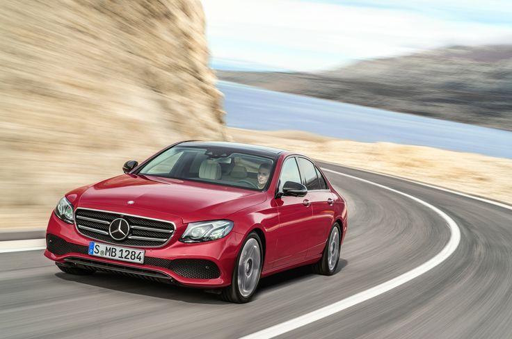 Cool Mercedes Nowy Mercedes Benz Klasy E Samochody Check more at
