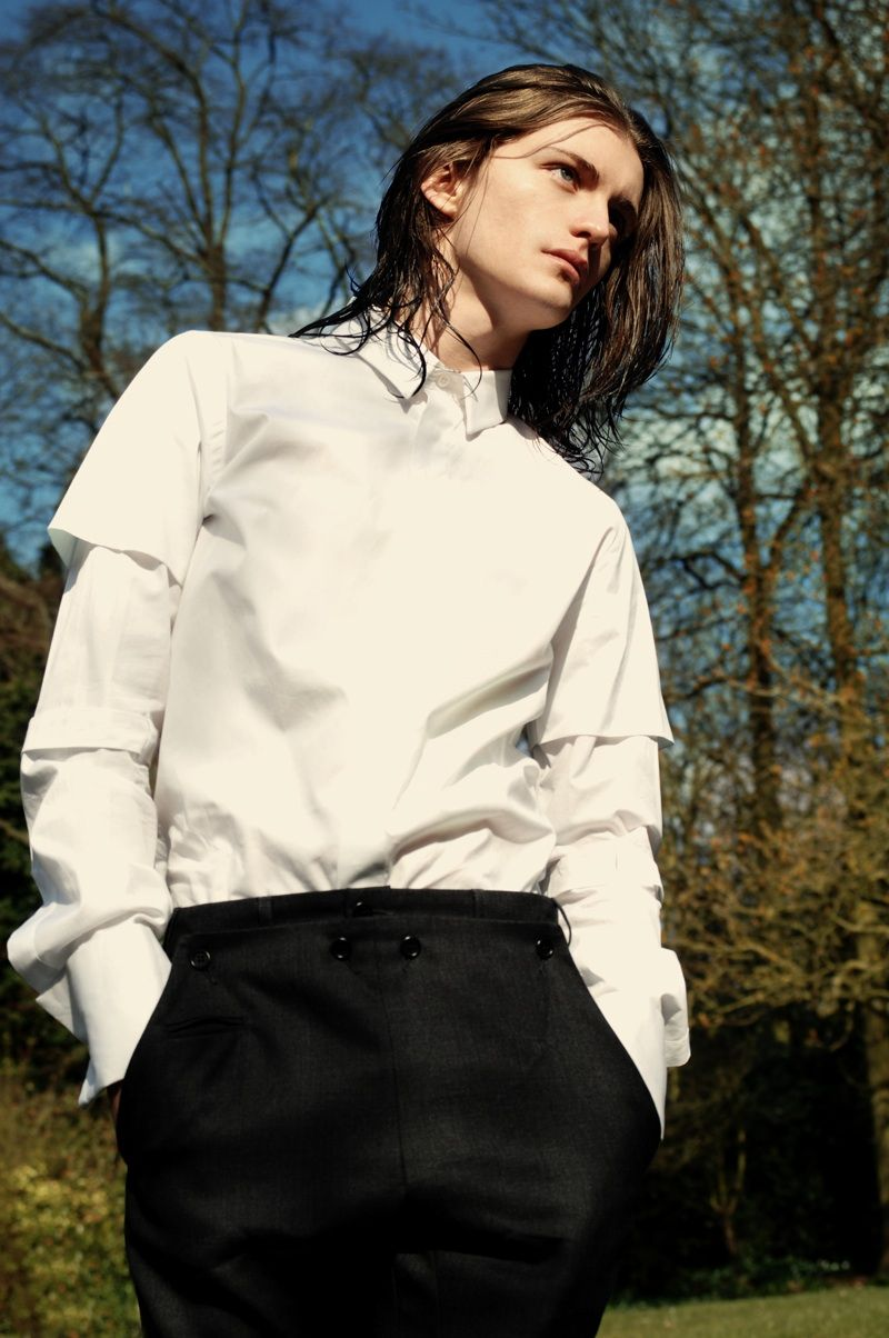 Ty by Filippos Hatzis for Fashionisto Exclusive