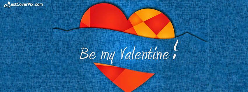 Happy Valentine's Day Facebook Cover Photos 2021 Happy