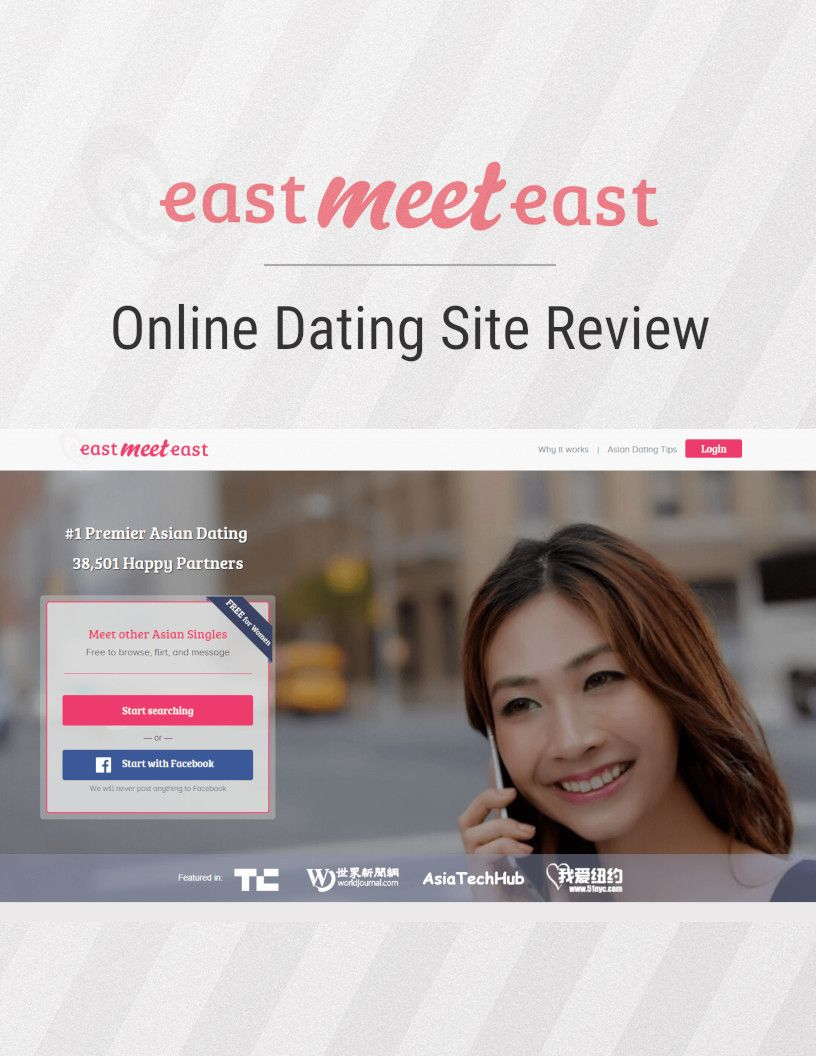 east meet east dating site review