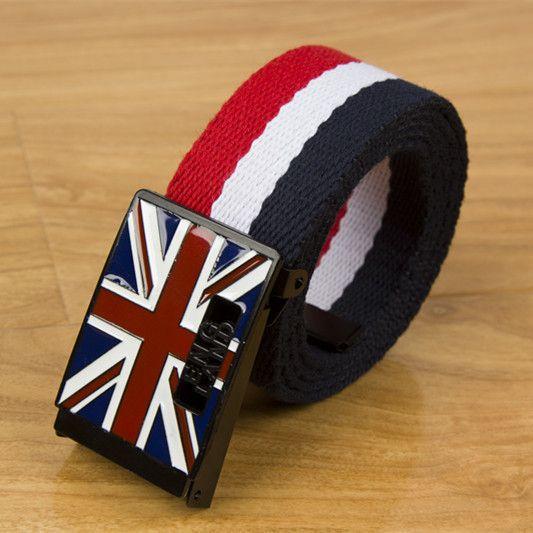 NEW High Quality Belt For Men And Women Fashion Cintos Femininos Casual Man Luxury Belts Ceinture Strap Brand Canvas Cinturon