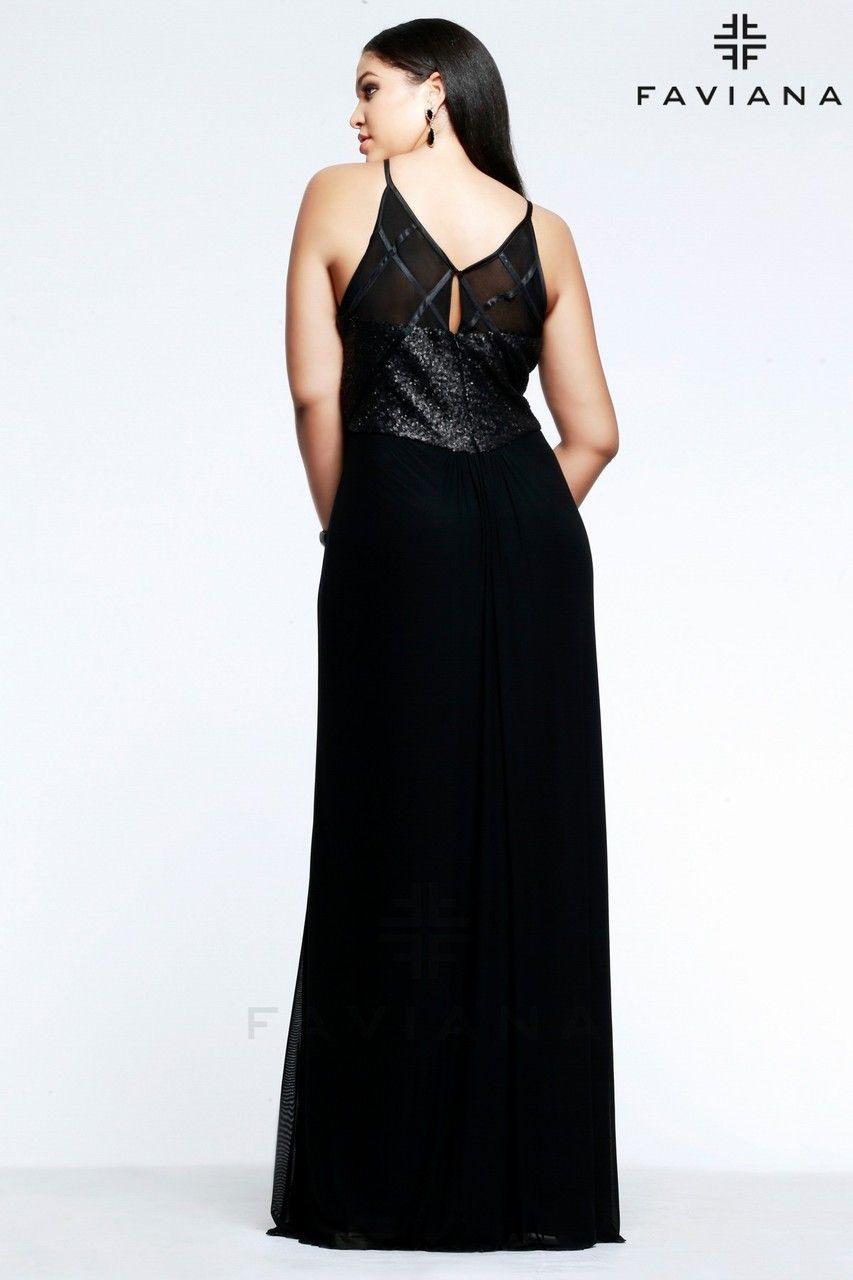 Effies.com - Faviana 9366, $358.00 (http://www.effies.com/faviana ...