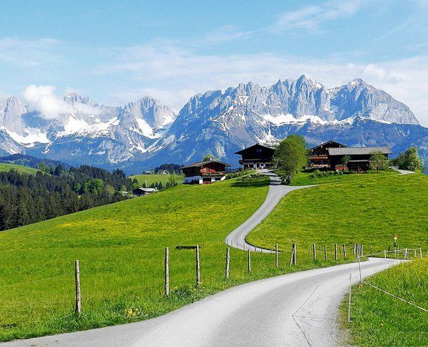 schön gelegener Bauernhof - Kufstein - meinbezirk.at