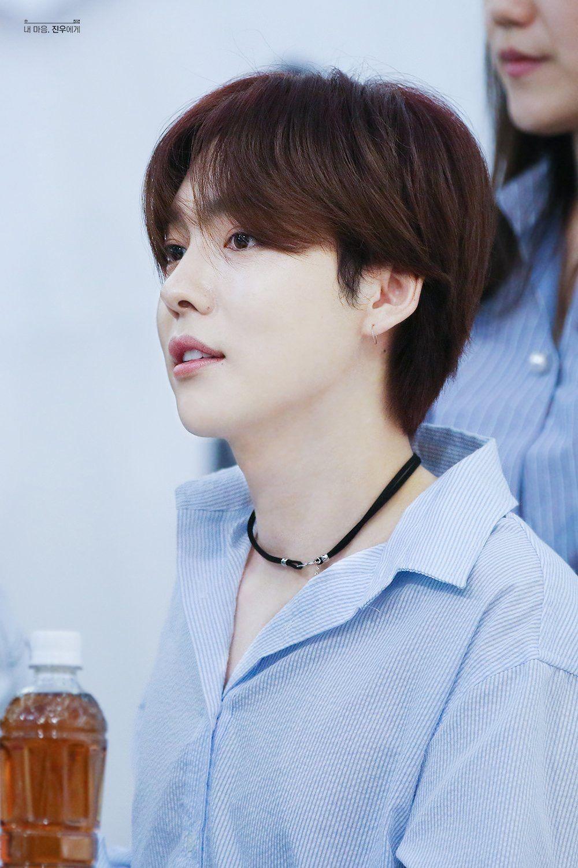 winner kim jinwoo