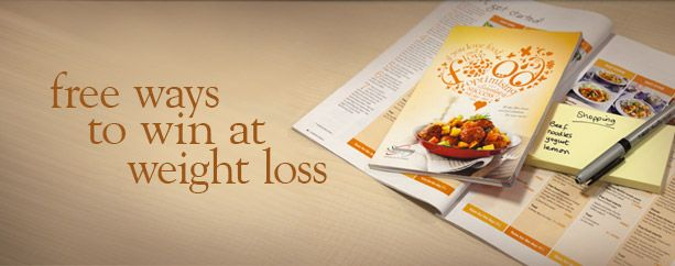 Free ways to win at weight loss