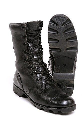 US Army Panama Sole Combat Boot - Uncle Sams Army Navy Outfitters ... 2ffa242d935