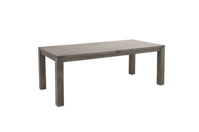 Beckett Dining Table Dining Table Rectangle Dining Table Table
