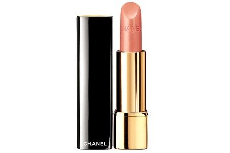 Chanel Holiday 2014 - Collection Plumes Precieuses de Chanel - Rouge Allure Lipstick in Volage limited edition