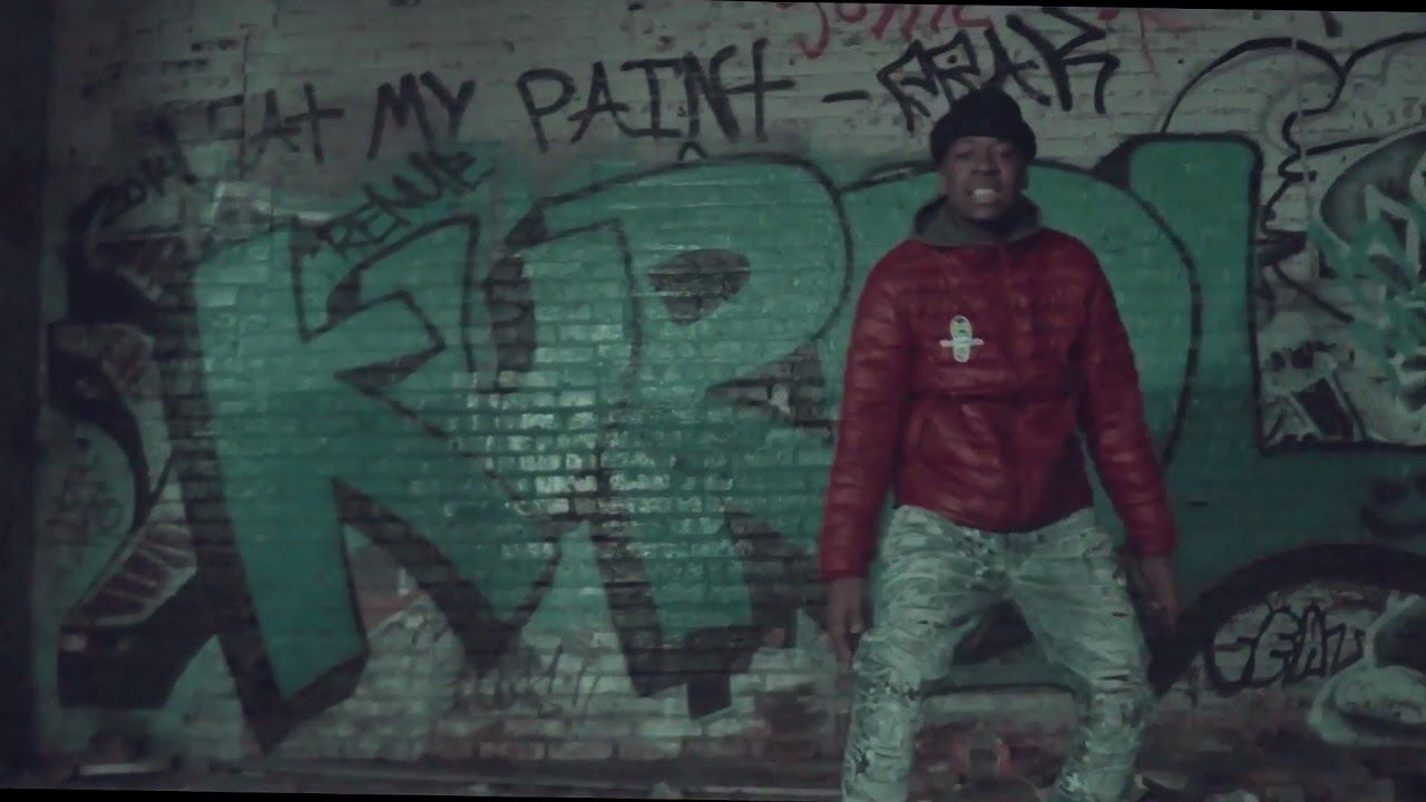 Zell DoDaFool - Started Off My Day (Official Video)|Shot By @JSwaqqGotHellyG