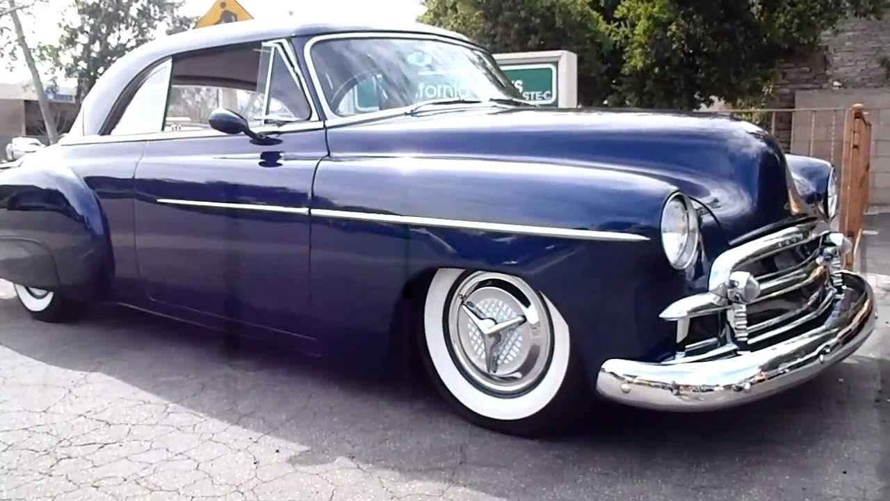 1950 Chevrolet Bel Air Youtube Chevrolet Bel Air Bel Air Chevrolet