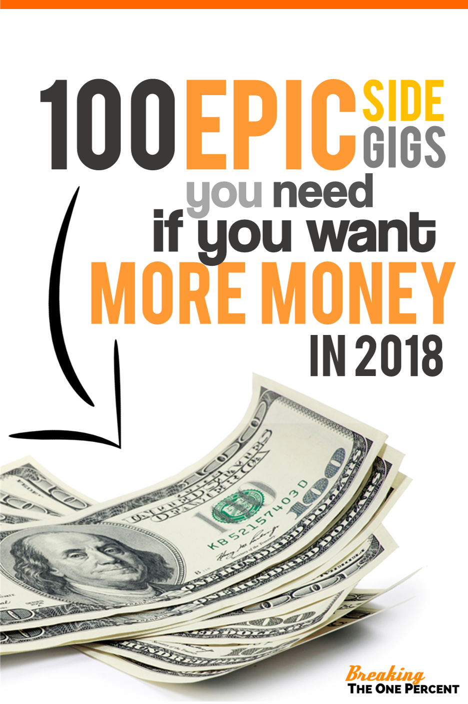 113 Epic Ways to Make Extra Money in 2019