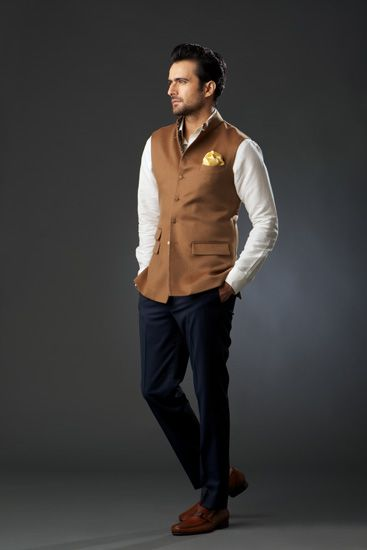 Brahaan By Narains Price Reviews In 2018 Nehru Jacket