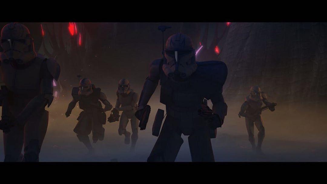 Star Wars The Clone Wars On Instagram Battle Of Umbara Tags Starwars Starwars In 2020 Star Wars Images Star Wars Clone Wars Star Wars Ii
