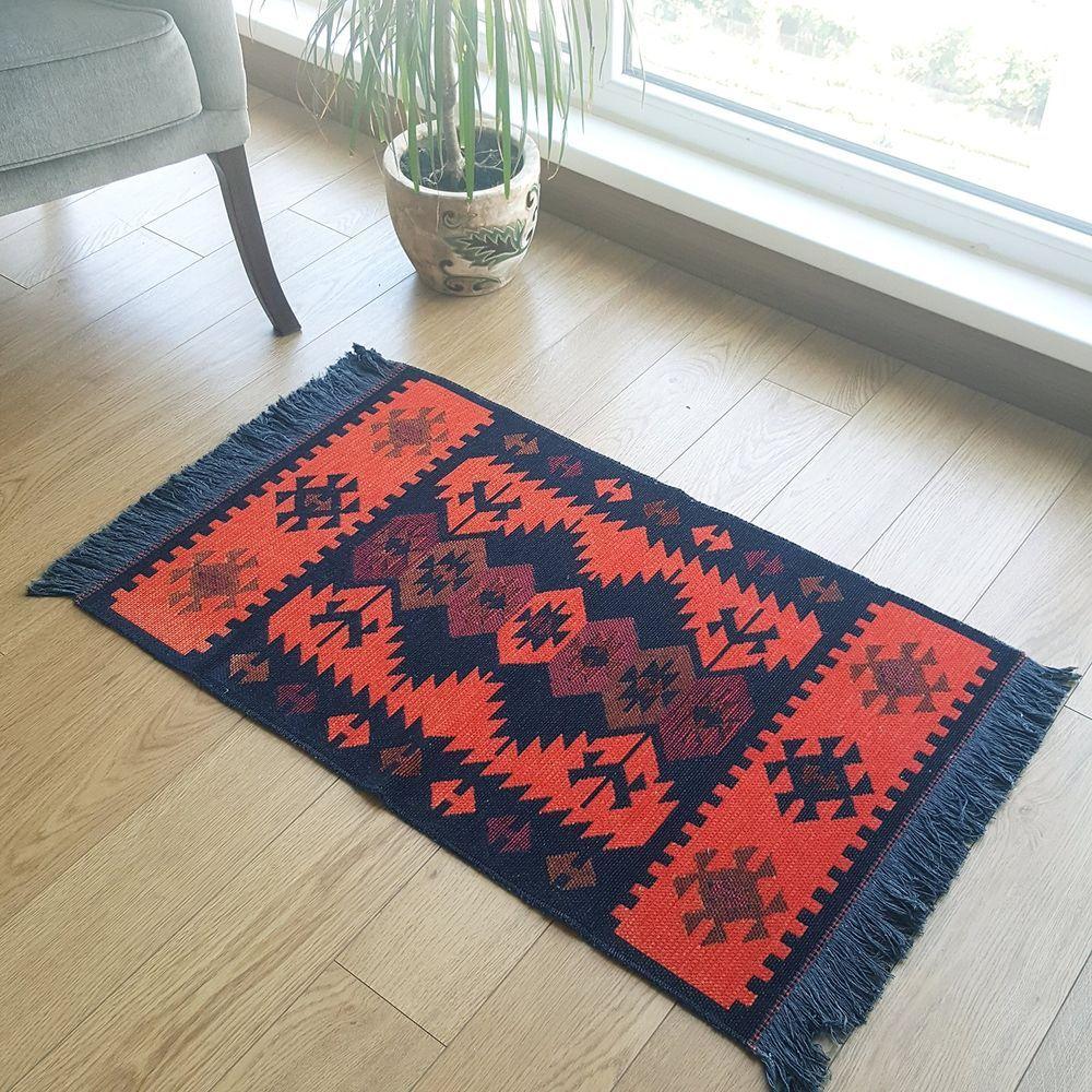 modern bohemian style turkish area rug kilim runner pastel color area rug ebay kilim on boho chic kitchen rugs id=46949