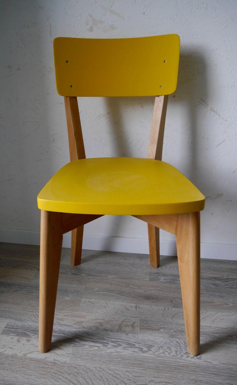 chaise de bistrot vintage relook e diy pimp my chair chaise bistrot chaise et mobilier de. Black Bedroom Furniture Sets. Home Design Ideas