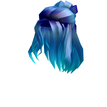 Customize Your Avatar With The Ocean Bun With Waves And Millions Of Other Items Mix Match This Hair Accesso Minecraft Girl Skins Black Hair Roblox Free Hair
