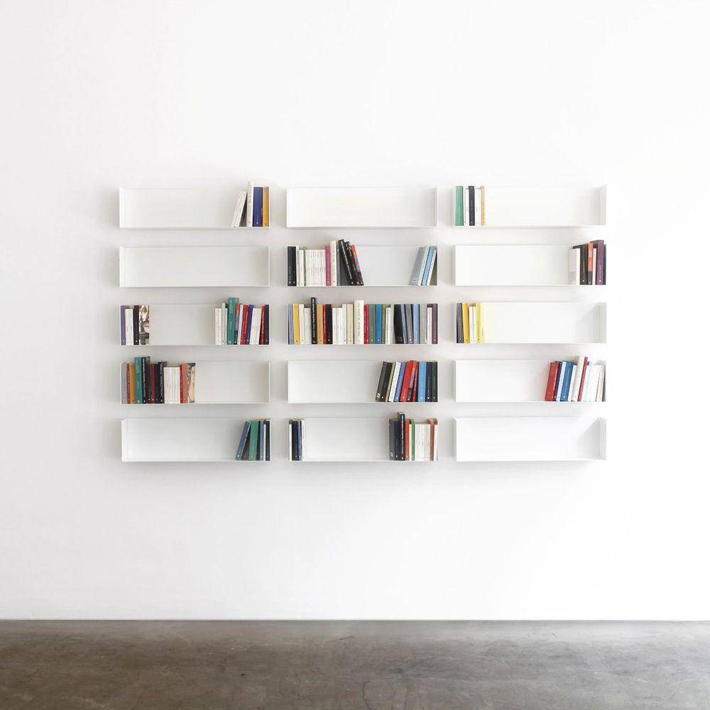 Construir una librería