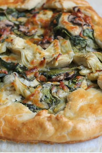 11 Savory Pies You Can Make In An Hour Or Less Via Purewow Savory Pies Recipes Recipes Dinner Pies