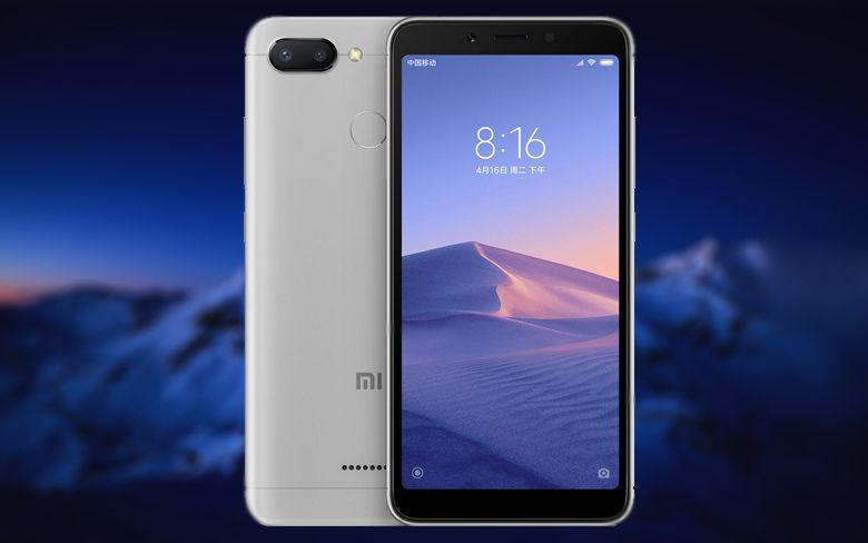 Xiaomi Launches Redmi 6 And 6a In China Both Packing Xiao Ai Assistant Xiaomi Samsung Galaxy Phone Galaxy Phone