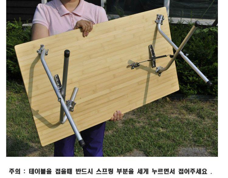 design sibfa fabriquer table pliante