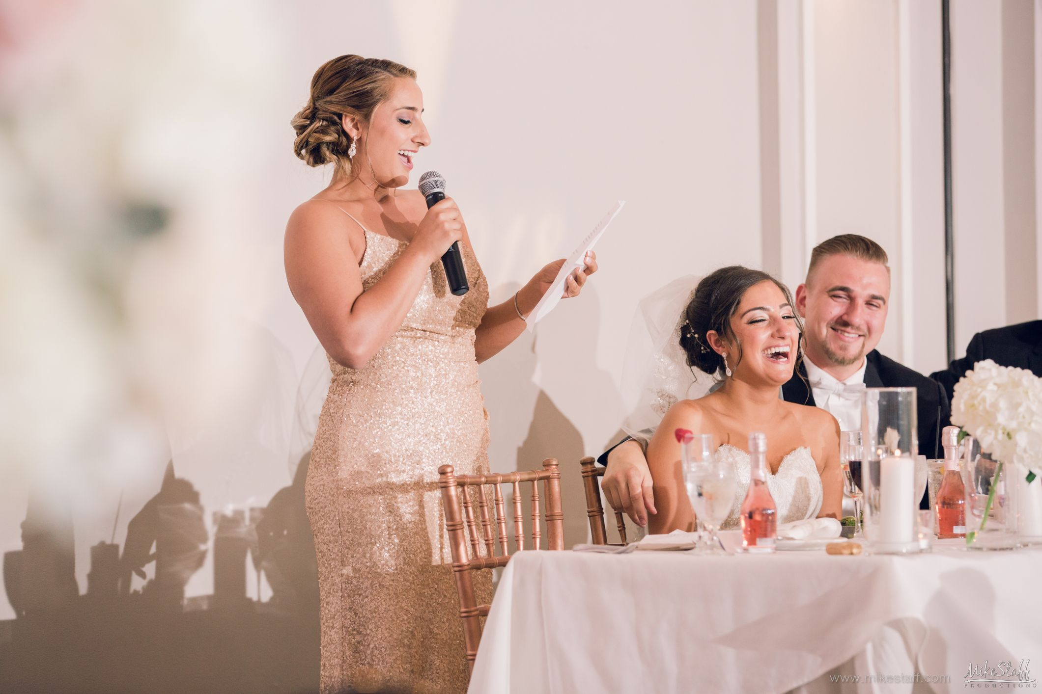 Have you read how to hire a GREAT DJ? Michigan wedding