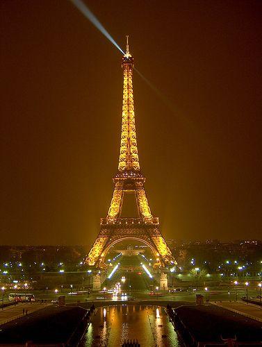 Paris At Night Paris At Night Eiffel Tower At Night Tour Eiffel
