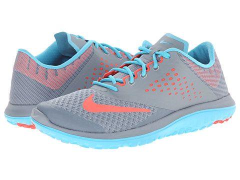 Nike FS Lite Run 2 Black/Dark Magnet Grey/White/Magnet Grey -