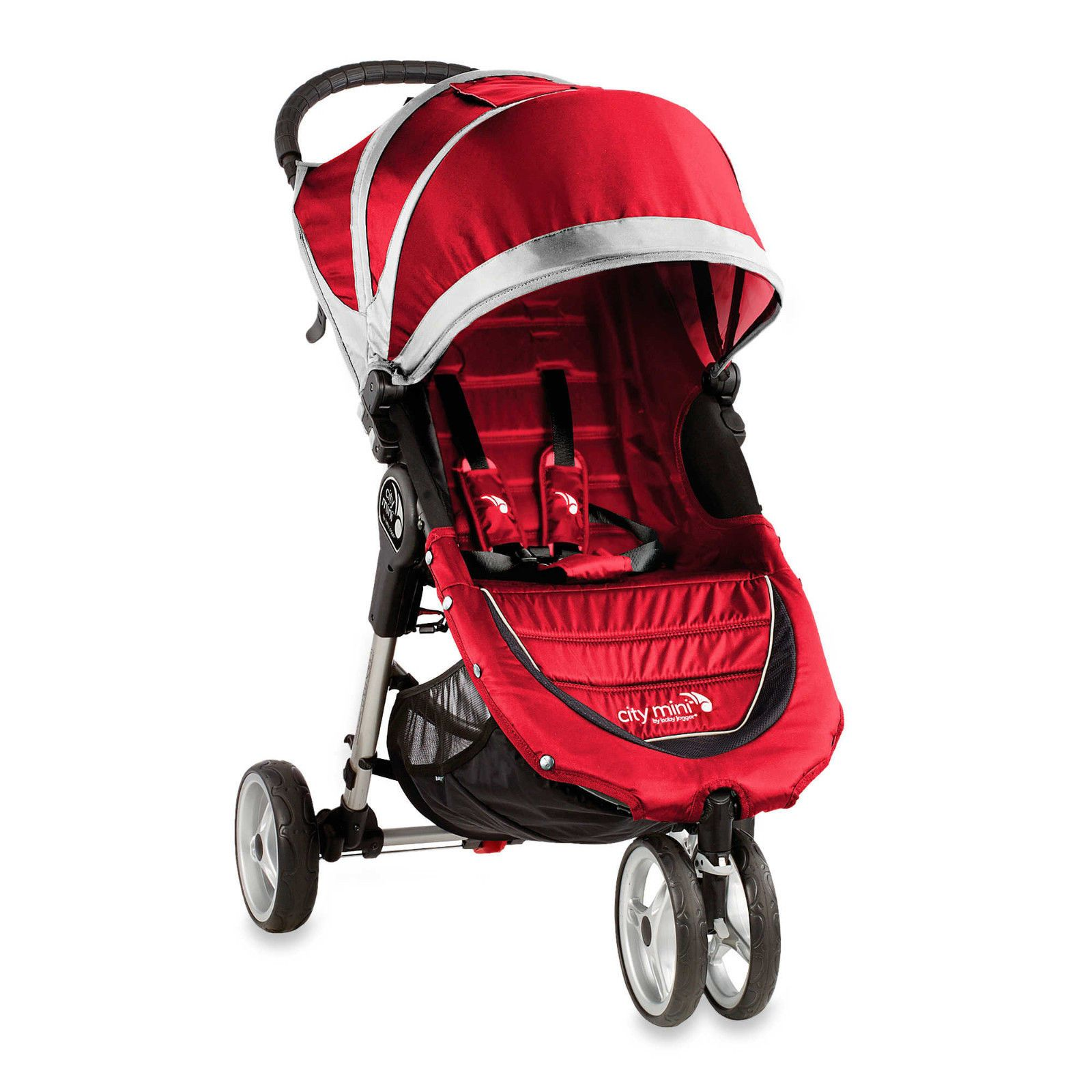 Details about Baby Jogger 2016 City Mini Single Stroller