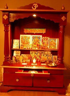 Nice Custom Mandir   Mandir For Your Home
