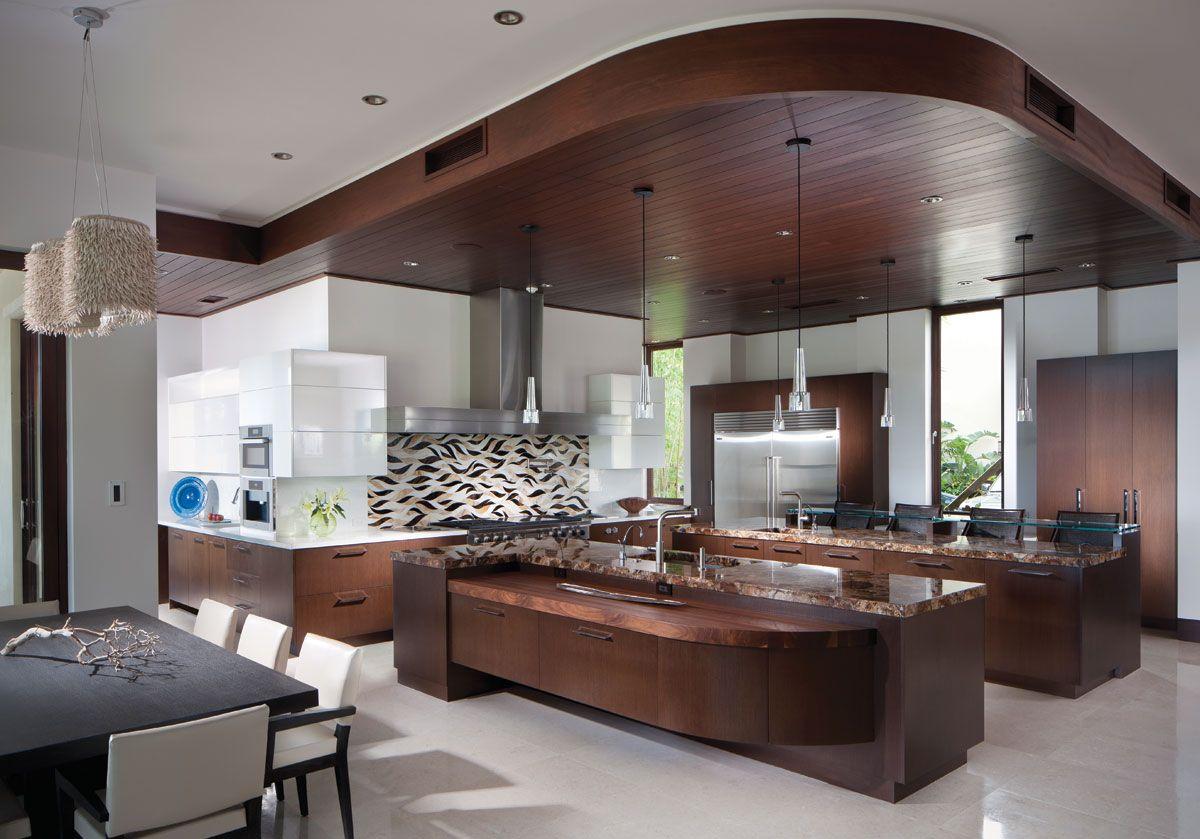 Splendid Integration Best Kitchen Designs Interior Design Kitchen Interior Design Portfolios