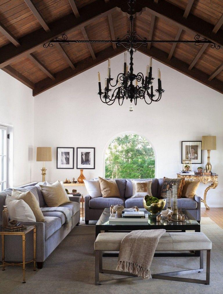 20 Pretty Home Interior Design With Mediterranean Style Mediterranean Style Homes Mediterranean Home Decor Mediterranean Homes