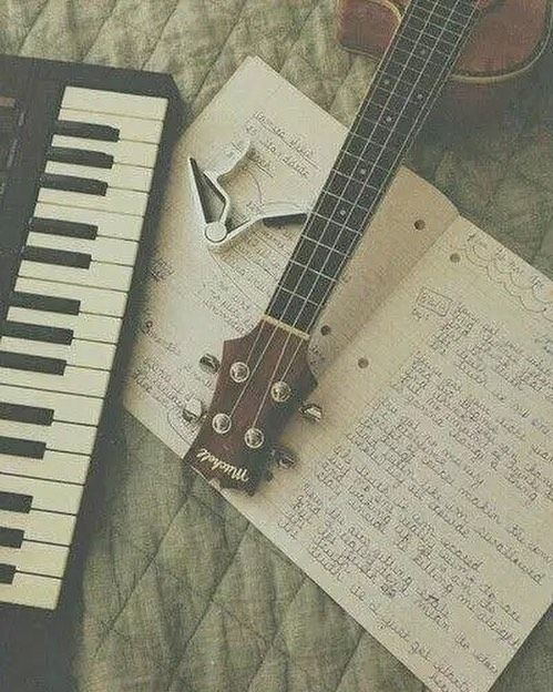 song books to write in