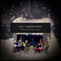 "Los Campesinos! Share ""When Christmas Comes"" from their new EP, A Los Campesinos! Christmas'"