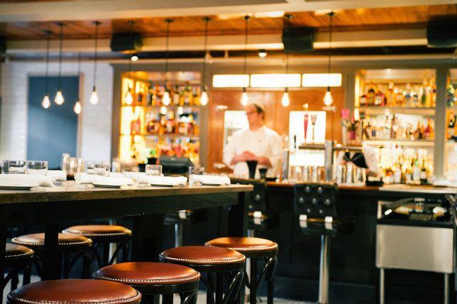 Best Restaurants At Harvard Square