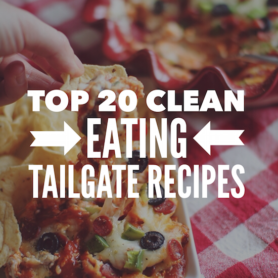Top 20 healthy tailgate recipes blog dashing dish recipe round top 20 healthy tailgate recipes blog dashing dish forumfinder Choice Image