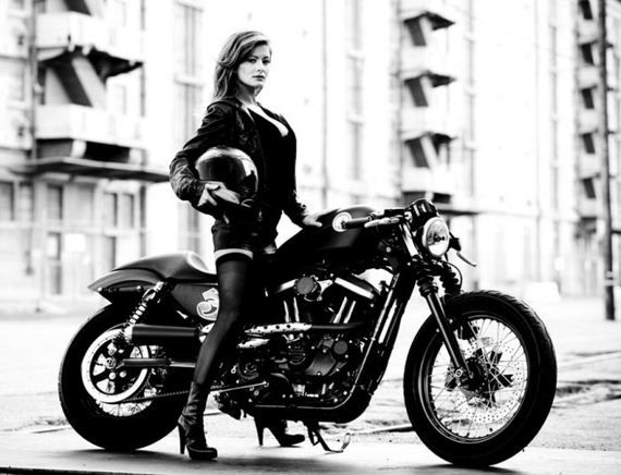 Motorcycle girls yahoo image search results